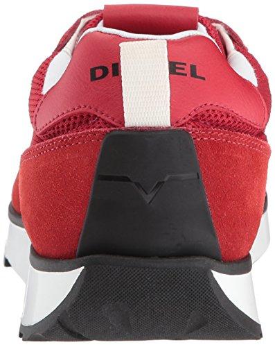 Rv Multicolor Zapatillas pimienta De Diesel Chili Cortt Hombre Deporte Blanco rwXrqT7E