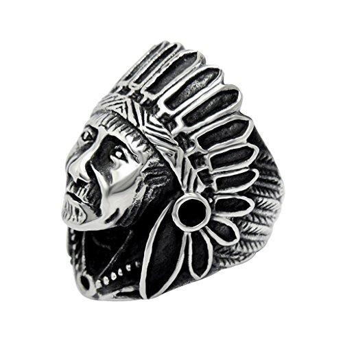 cool-metal-anneaux-bague-de-tete-dindien-chef-sculpte-bijoux-de-mode-noir-argent-57