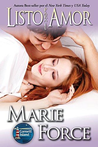 Listo para el Amor (Los McCarthys de Gansett Island nº 3) por Marie Force