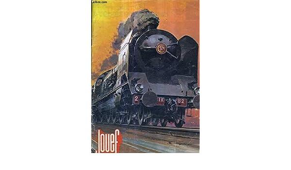JOUEF catalogue 1974 en français
