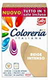 Grey Coloreria Italiana Tutto in 1 Beige Intenso, Multicolore, Unica