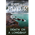 Death on a Longship (Cass Lynch Mysteries Series Book 1)