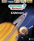 L'univers - Questions/Réponses - doc dès 7 ans (03)