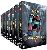 Goldorak - Intégrale (remasterisée) - 6 Coffrets (18 DVD)...