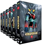 Goldorak - Int�grale (remasteris�e) -...