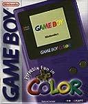 Game Boy Color violet