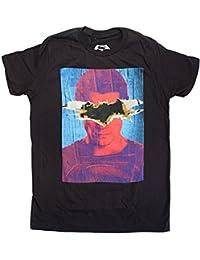 DC Comics Batman vs. Superman: Superman Movie Poster T-Shirt