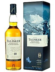 Talisker 10 Years by Talisker