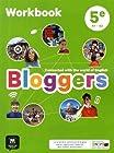 Bloggers 5e (A1-A2) Workbook d'anglais