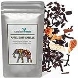 Schwarzer Tee Apfel-Zimt-Vanille (100 Gramm)