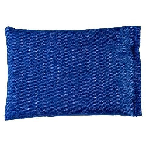 Bean Bags Pk/10 Same Clrs 6x4 125g Blue
