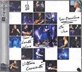 """Songtexte von Sin Bandera - Tour """"Hasta ahora"""": Último concierto"""