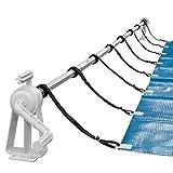 ZUNTO vorrichtungen Haken Selbstklebend Bad und Küche Handtuchhalter Kleiderhaken Ohne Bohren 4 Stück