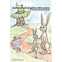 Kaninen som så gärna ville somna: En annorlunda godnattsaga (Swedish Edition)