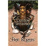 Contos Fantásticos (Portuguese Edition)