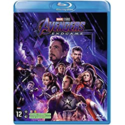 Avengers : Endgame [Blu-ray + Blu-ray bonus]