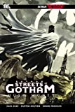 Image de Batman: Streets of Gotham Vol. 1: Hush Money