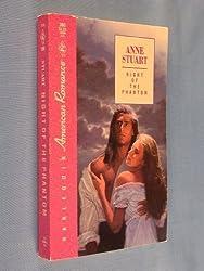 Night of the Phantom (American Romance)