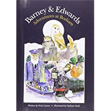 Barney and Edwards Adventures at Bodiam
