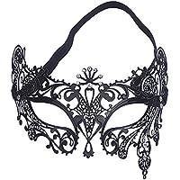 RXBC2011 Maske maskenball Zeigen Hochwertiger Diamant Ultra dünnen Metall Maske venezianischen Stil Diamante Metall filigranen
