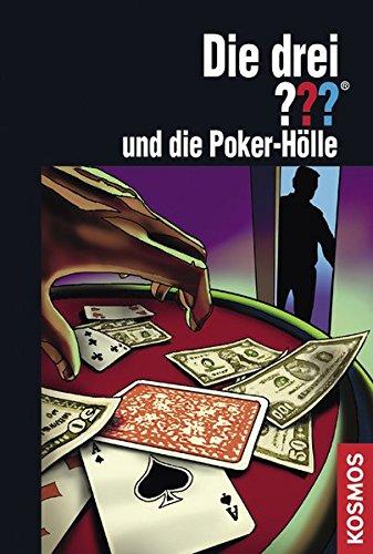 Die drei ??? und die Poker-Hölle