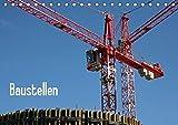 Baustellen / CH-Version (Tischkalender 2019 DIN A5 quer): Interessante Details aus der Arbeitswelt (Monatskalender, 14 Seiten ) (CALVENDO Technologie)