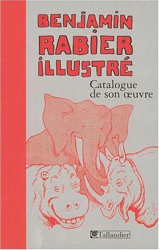 benjamin-rabier-illustr-catalogue-de-son-oeuvre