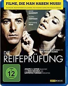 Die Reifeprüfung [Blu-ray]