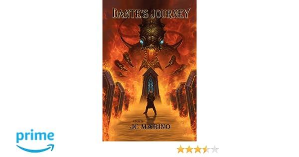 Dante's Journey: Amazon co uk: Jc Marino: 9781935188094: Books