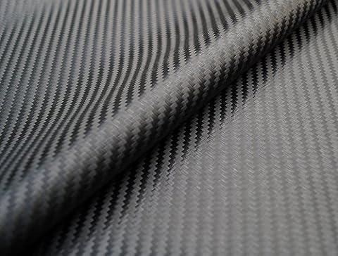 Kunstleder Carbon Schwarz Polster PVC Bezugstoff Sitzbezüge Sitzbank -