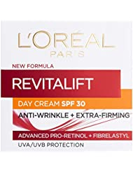 L'Oreal Paris Revitalift Pro Retinol Day Cream SPF30 50ml