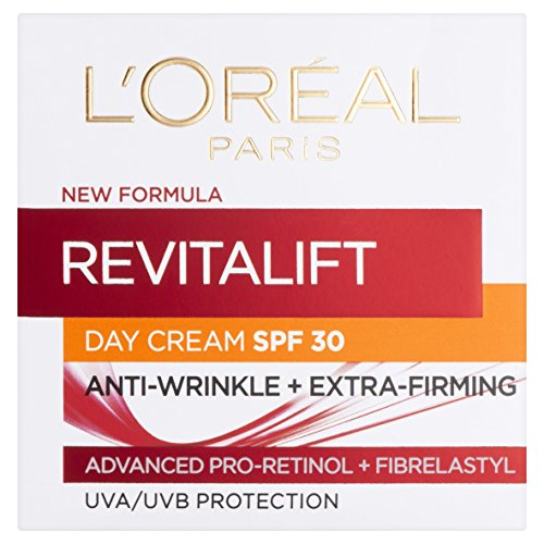 L'Oreal Paris Revitalift Pro Retinol Day Cream SPF30 50ml