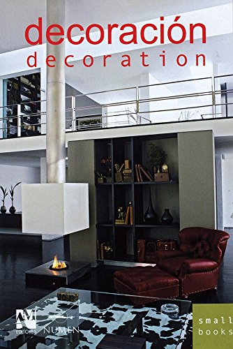 Decoracion/Decoration (Small Books)
