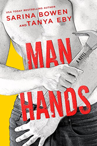 Man Hands (English Edition)