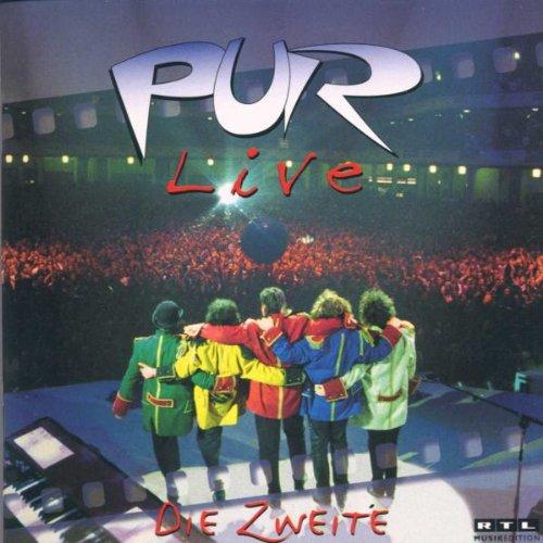 EMI (Universal) Live-die Zweite