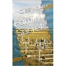 Family Secrets (English Edition)