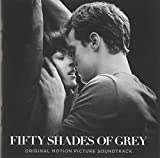 Fifty Shades Of Grey (Original Motion Picture Soundtrack) with 2 Bonus Tracks by Beyonce, Ellie Goulding, Frank Sinatra (0100-01-01)