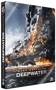 Deepwater [Édition Limitée boîtier SteelBook]