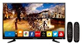 #8: Kevin 102 cm (40 inches) KN40001A Full HD LED Smart TV (Black)