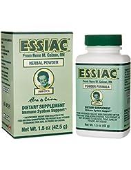 essiac Herbal Supplement Powder 1,5onces essiac Herbal Supplement Powder 1,5Ounces