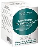 Granions Resveratrol 200mg 30 capsules