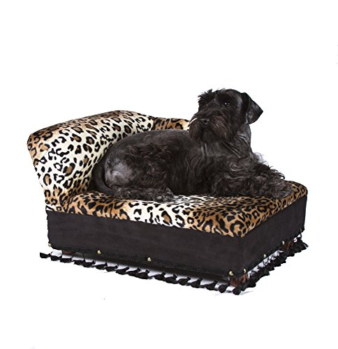 Keet Mini Chaise Elegant Pet Bed