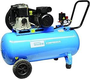 Güde Air Compressor 335 10 100 2 Cylinder Baumarkt