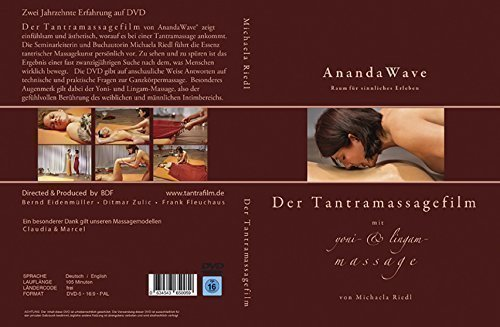 Der Tantramassagefilm (Tantra-sex-dvd)