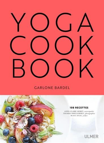 Le Yoga cookbook