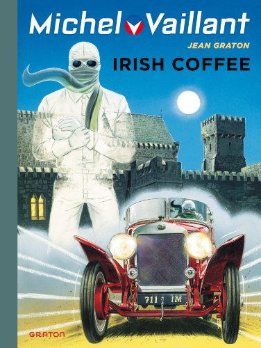 Michel Vaillant - tome 48 - Michel Vaillant 48 (rééd. Dupuis) Irish coffee