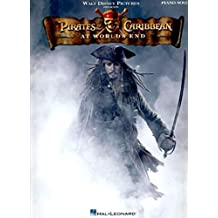 Wal Disney Pictures Presents, Pirates of the Caribbean, at World's End