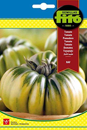Semillas Fitó 6235 - Semillas de Tomate Marmande RAF