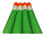 #5: Tiranga Cricket Bat Grip (Pack of 4 Pcs)