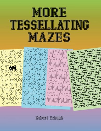 More Tessellating Mazes